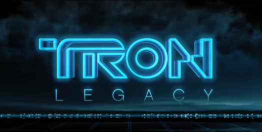 Tron Legacy.  Let's hope it is.